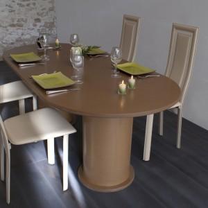 Table 2 pieds finition MEDIUM